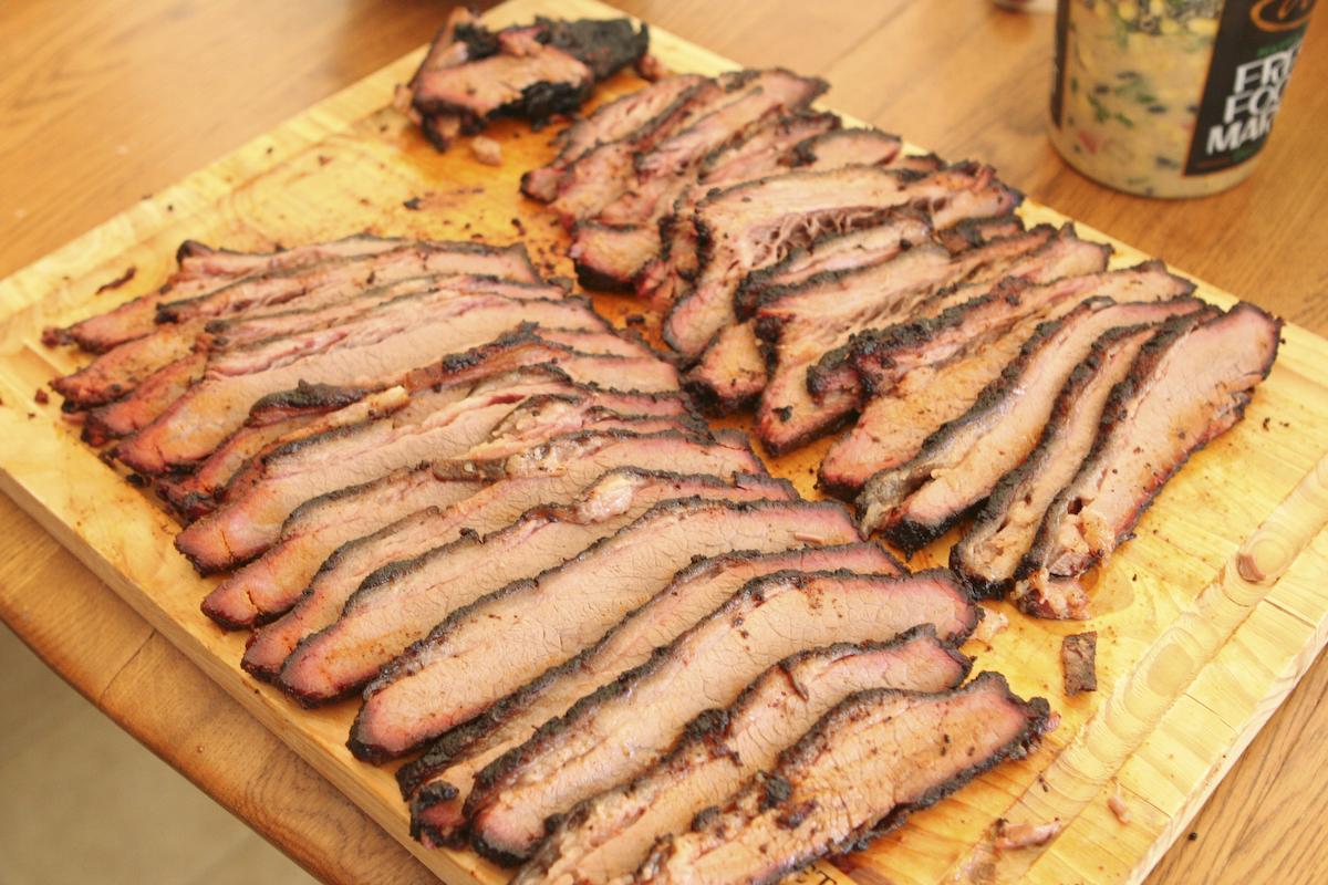 Beef Brisket 1